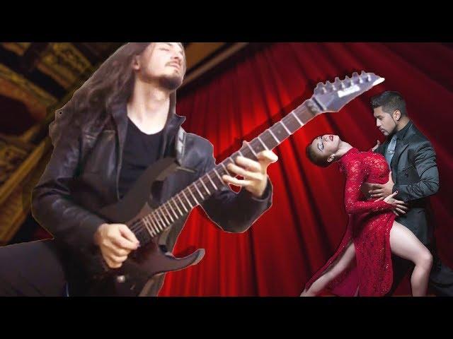 Libertango on Electric Guitar - VidInfo