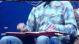 Ben Harper - Forgiven (Live Eurockéennes de belfort 2008)