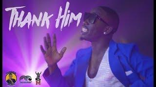 Turner - Thank Him (Official Music Video)   Bottom Line Riddim