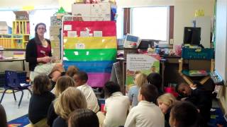 Whole Group Phonics Lesson - Parry