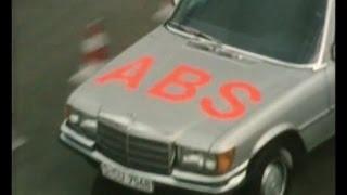 Antiblockiersystem (ABS) 1978