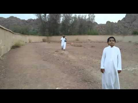 قبر حاتم الطائي وزوجة ماوية الغسانية Youtube