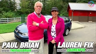 2017 Volkswagen Line: His Turn-Her Turn™ Expert Car Review