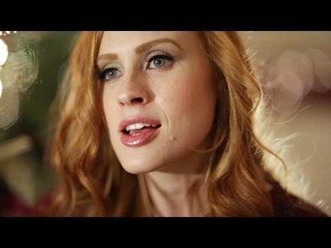 Away in a Manger - Redhead Express [Official Video]