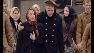 В кинотеатре «Заря» состоялась премьера короткометражных фильмов о войне