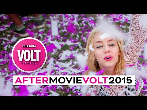 Sopron's VOLT Festival Named Europe's Best In 2015 In Medium