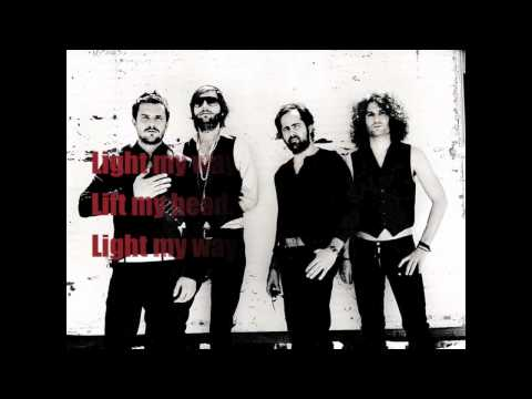 The Killers Boots Lyrics HD
