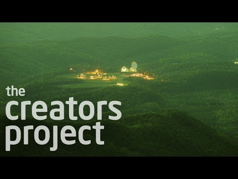 Photographing Secret Sites and Satellites | Meet Trevor Paglen