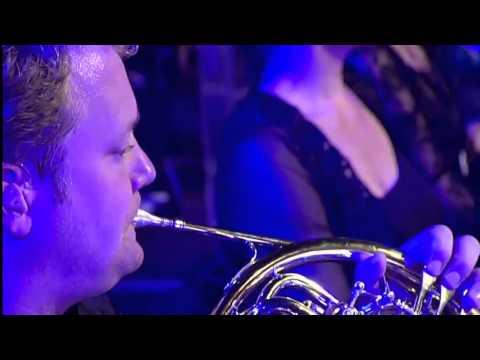Serj Tankian & The Metropole Orchestra OP Lowlands 2010 Full HD