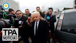 Oyarbide y Abal Medina declararon en la causa de los cuadernos | #TPANoticias