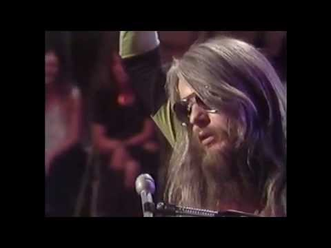 Leon Russell   Delta Lady