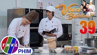 image Vua bánh mì - Tập 39[1]: Nguyện nói rằng mình sẽ trở thành người làm bánh giỏi nhất