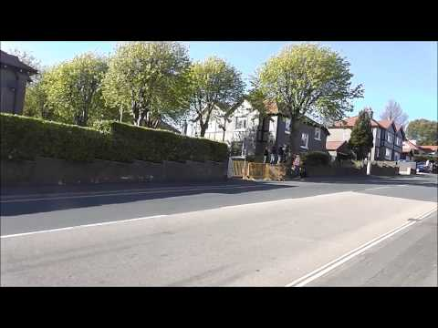 Isle of Man TT 2013 From Start to Finish HD