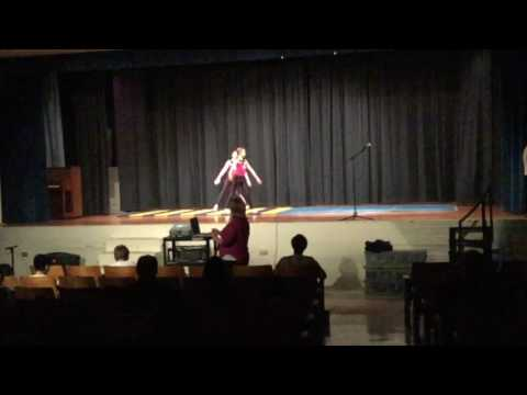 Lefler Middle School Circle of Friends Talent Show May 10, 2017