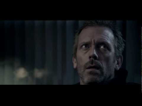 House - Time To Be Brave [finale] Why Did He Stopt With HOUSE Why!!!!!