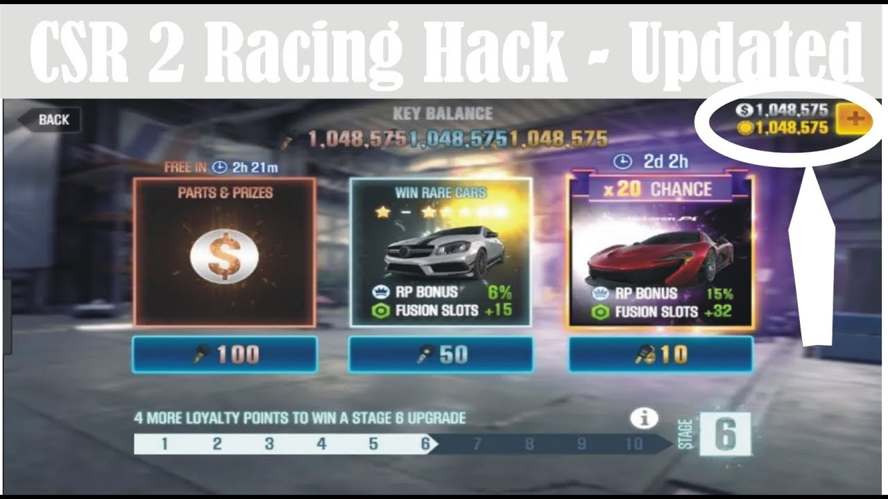 csr2 ios hack