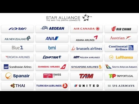 Fly Star Alliance