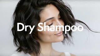 Love Hair Volumizing Dry Shampoo | 100% Natural, Organic, Vegan, and Cruelty-free