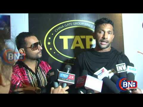 Karaoke World Championship Press Conference with Meet Brothers, Terrence Lewis and Many More