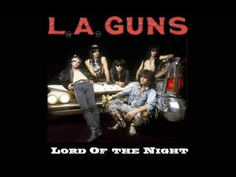 04 - L A  Guns -  Wild Obsession
