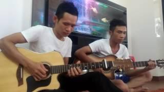 Guitar - Con Đường Xưa Em Đi [ Quá Đỉnh]