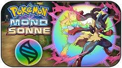 FUNDORTE DER MEGASTEINE! - Pokémon Sonne und Mond Tutorial