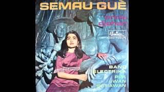 Gambar cover ERNIE DJOHAN - SEMAU GUE