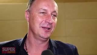 Tomasz Hajto szczerze o odsunięciu go od komentowania reprezentacji