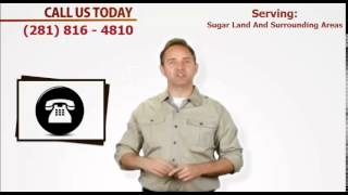 Mold Removal Sugar Land - FREE Estimates | Call Us Today