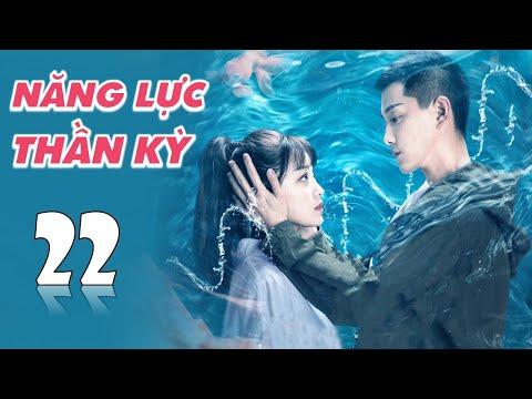 NĂNG LỰC THẦN KỲ - Tập 22 | Phim Ngôn Tình Trinh Thám Siêu Hấp Dẫn [Thuyết Minh] MGTV Vietnam