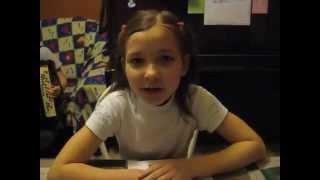 Котенок оригами для детей. Поделки из бумаги. Видео.