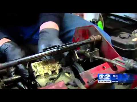 Good Question: Can Ethanol Damage Small Engines?