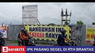 IPK DEMO RTH BRANTAS KOTA KEDIRI