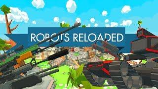ROBOTS RELOADED