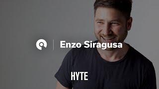 Enzo Siragusa - HYTE Ibiza Rooftop Party