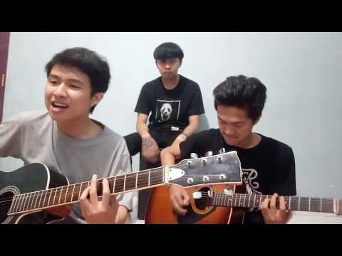 Last Kiss From Avelin - Sesak Dalam Gelap (COVER ZULIAN REGHAN & ANGGA)