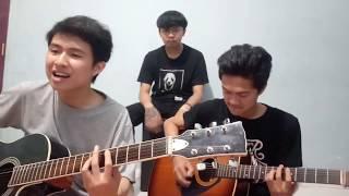 Download Mp3 Last Kiss From Avelin - Sesak Dalam Gelap  Cover Zulian Reghan & Angga