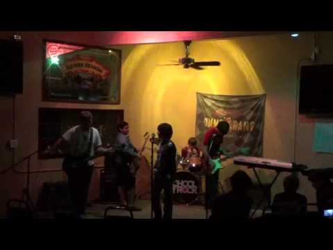 Sixteen Songs - School of Rock Oceanside - House Band