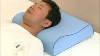 Smart Anti-Snore Pillow Introduction