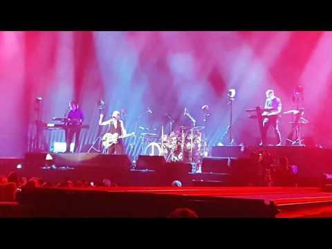 Depeche Mode - Home - LIVE Stockholm, Sweden, Global Spirit Tour 2017-05-05