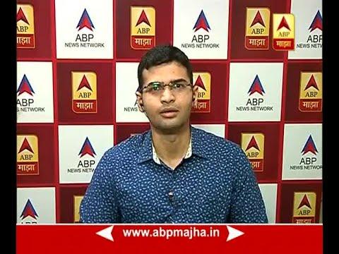 ब्रेकफास्ट न्यूज : एमपीएससी परीक्षेतील टॉपर्स रोहितकुमार, कल्पेशसोबत गप्पा