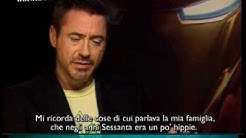Robert Downey Jr MSN Italia