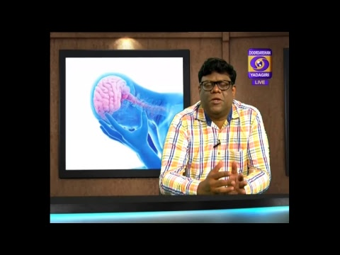 Aarogya Darshini: Psychological Disorders/సైకోలాజికల్డి డిసార్డర్స్ చికిత్స Dt : 19/02/2019