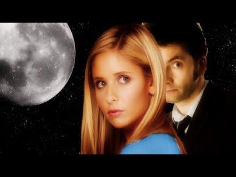 Buffy andrew gay