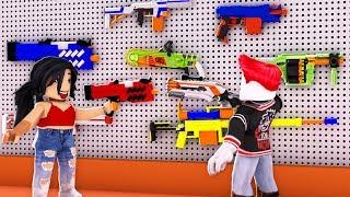 WIR KAUFEN SPIELZEUG NERF GUNS!