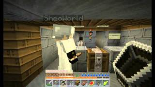 Minecraft: The Fountain of Immortality [1/2]