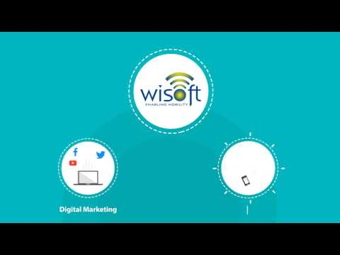 Wisoft Solutions Corporate Video - UAE's Leading Digital Marketing & Branding Agency