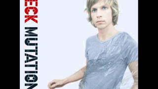 Beck - Canceled Check