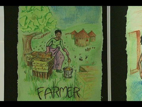 Development Marketplace - Zimbabwe: Dial-Up Raido: Agricultural Information on Demand