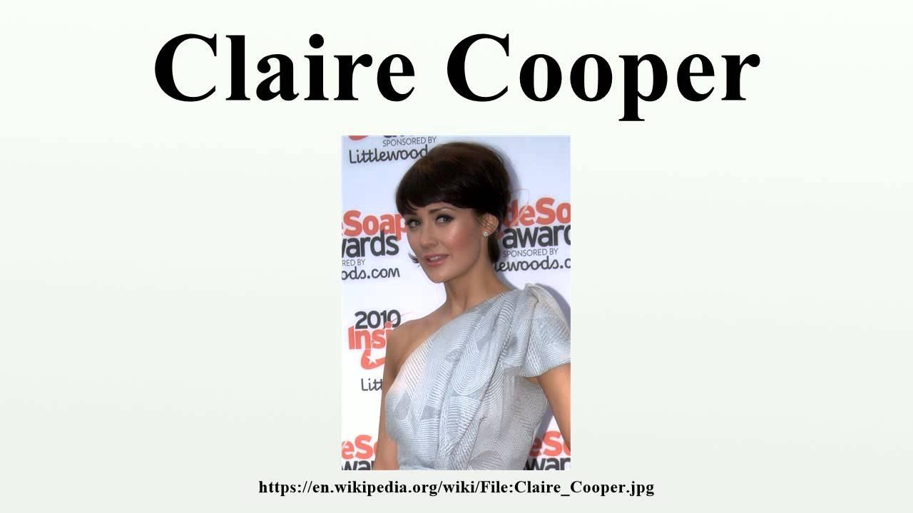 photo Claire Cooper (born 1980)